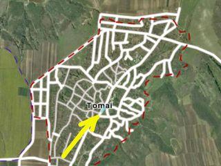 Centrul satului