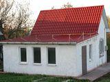 De vînzare în s. Țîpova, lîngă Mănăstirea Țîpova construcție cu destinție comercială