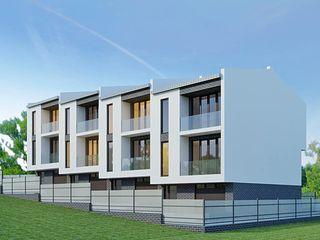Au mai rămas 2 oferte - Townhause Dumbrava
