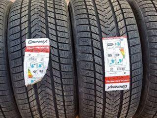 Pазноширокие шины 245/45 & 275/40 R19