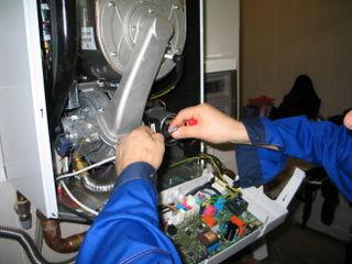 Ремонт, установка, профилактика и сезонное обслуживание газовых котлов, любых моделей.