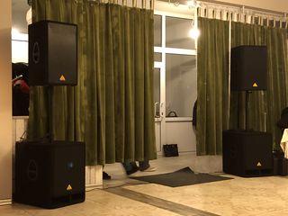 Arenda - Мощный Звук в аренду (Full complect)