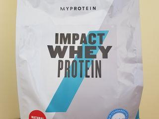 Myprotein - proteina marca myprotein - 0.25kg / 1 kg / 2.5 kg / 5kg noi gusturi !