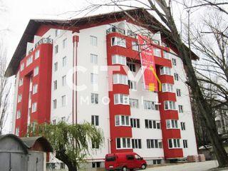 Se da in chirie apartament cu 2 camere Chișinău, Telecentru 64 m