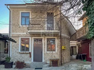 Se vinde casă, în centrul Capitalei, 119900 €