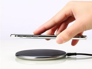 Remax RP-W10 5W wireless charger, беспроводное зарядное устройство Livrare  LEOSHOP.MD