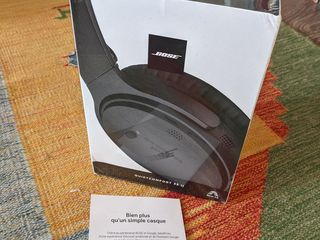 Bose Quiet comfort 35 II casti wireless noise cancelling