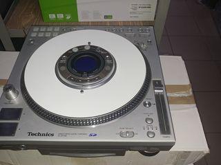TECHNICS SL-DZ1200 Direct Drive Digital Turntable