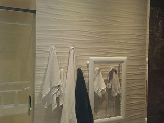 Зеркало с подогревом в ванную