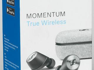 Беспроводные наушники Sennheiser Momentum True Wireless.В Кишиневе.Упаковка ещё не вскрывалась.