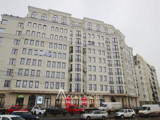 Estate White House! Centru, str. Al. Pușkin, 1 cameră + living. Variantă albă!
