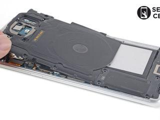 Samsung Galaxy S 7  (G930)  Разрядился АКБ, восстановим без проблем!