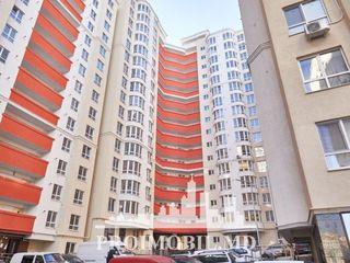 N. Testemițeanu ! 3 camere, 90 mp , planificare modernă - Ofertă fierbinte
