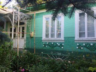 Продается дом с. Цамбула