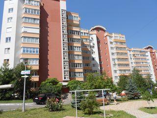 "Квартира в жилом комплексе ""Валя Трандафирилор"""