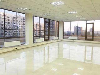 Chirie, oficiu in Business Centru de lux, Riscani, 220 mp, 1200 €