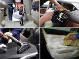 Curatirea chimica auto +polirovca la un pret acesibil