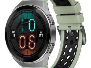 Huawei Watch GT 2e в кредит 0 %! Бесплатная доствка!