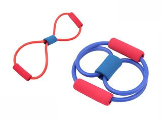 Corzi elastice pentru pilates! Эспандер.