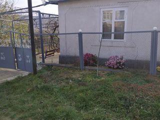 Vând casă în orașul Rezina