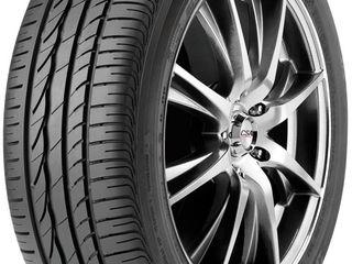 Лето  2017  Bridgestone Turanza Er300 205/55 R16