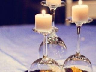H. Atentie! Cea mai superba cina romantica