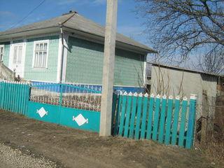 Vind casa in s. Tirnova rn. Donduseni