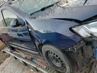 Dacia MCV  2016   1.5 dCi   90 PS   La piese.