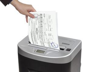Distrugătoarе de documente | Cele mai bune preturi | Livrare