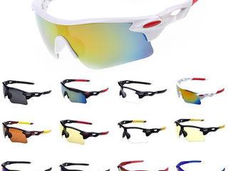 Очки для велосипедистов!