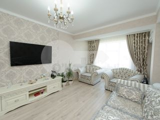 Apartament cu 2 camere, complet mobilat, Buiucani, 64900 € !
