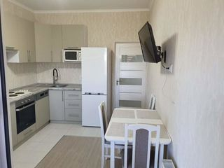 "Buicani!! apartment 1 odaie 45mp.     ,, Mansarda"""