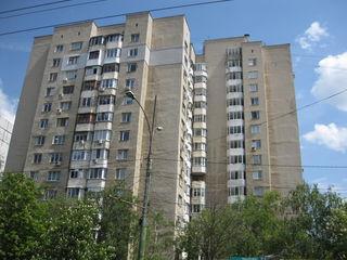 Apartament 4 camere+2 balcoane, euroreparație, bd.Moscova!