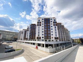Apartament cu 2 camere (bloc nou) bd. decebal - direct de la dezvoltatori , fără intermedieri