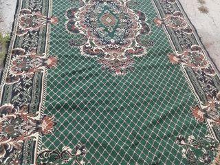 Продам ковёр 2 на 4 м шерстяной