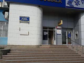 Imobil comercial în or. Soroca