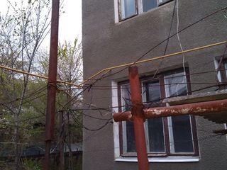 Улица Репина двухэтажный дом