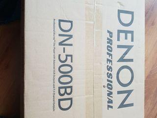 Denon professional DN 500BD