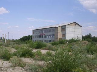 Производственное здание 2000м2 + 1,5га территория -  Продажа, Обмен, Варианты