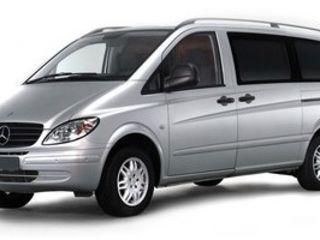 Mercedes vito 108-115 cdi