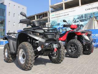 Yamaha -linhai 300cc,550cc