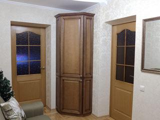 Сдается 1-комнатная квартира 41м2 напрямую от владельца, Телецентр, качественный евроремонт