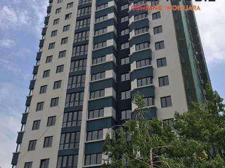 Kirsan! Telecentru, str. Gh. Asachi, 3 odăi, 70 m2, Varianta albă!