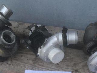 Mercedes Sprinter Турбина / Turbosuflante