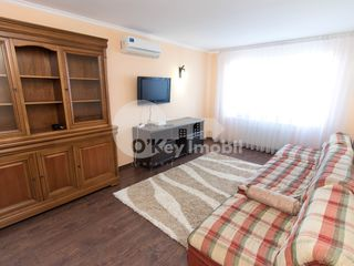 Chirie apartament, 3 camere, Botanica, 350 € !