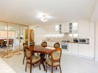 Excepțional și spațios, 1 cameră+living, reparație euro, 61 mp, Telecentru 57000 €
