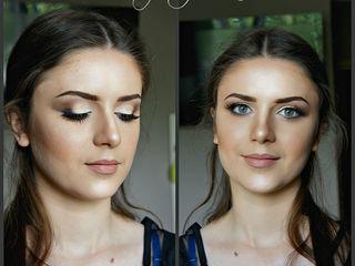 Профессиональный вечерний,,дневной и свадебный макияж