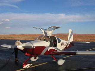 Продаю самолет Vans RV 10.( USA )