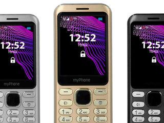 MyPhone Maestro - ультратонкий телефон!