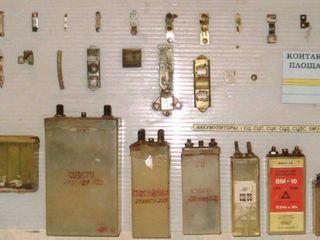 куплю контакторы, магнитные пускатели, техническое серебро.